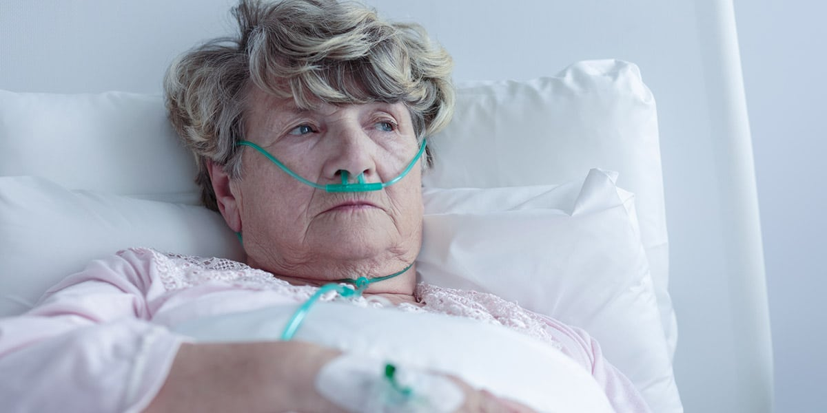 Nursing Home Malpractice Attorney