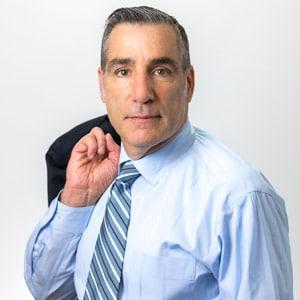 About Mark Rosenberg Attorney